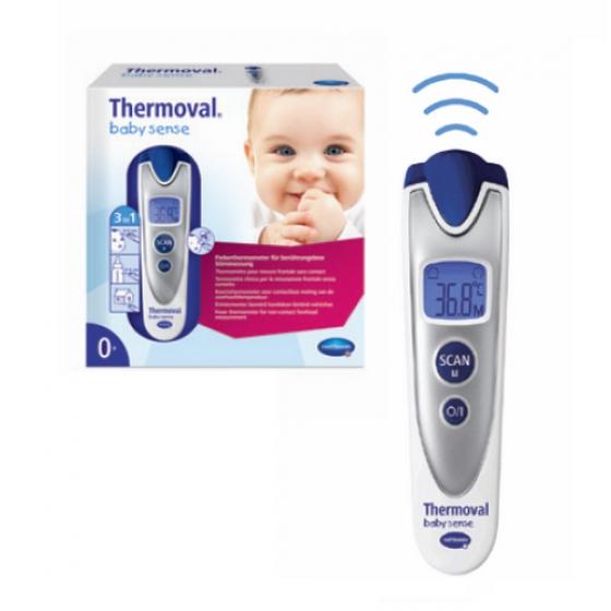 Thermoval Baby Termómetro