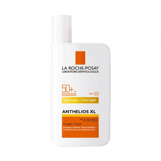 La Roche-Posay Anthelios Fluido Rosto FPS50+ Com perfume 50ml