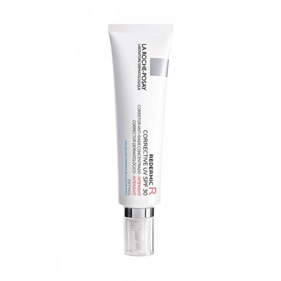 La Roche Posay Redermic R UV Creme FPS 30 40ml