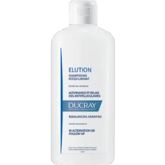 Ducray Elution Champô Dermoprotetor 400ml