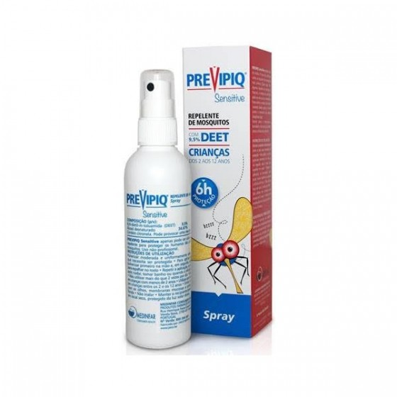 Previpiq Sensitive Spray