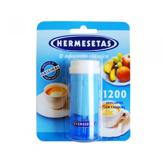 Hermesetas Comp X 1200