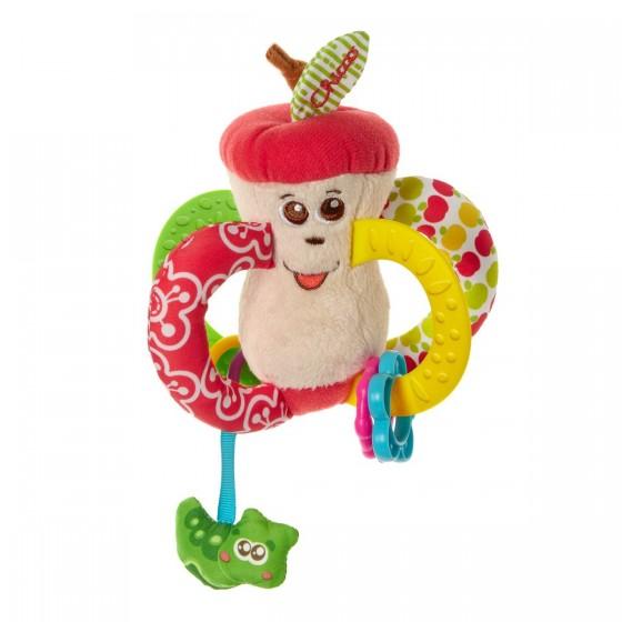 Chicco Brinquedo Maçã Pega Fácil