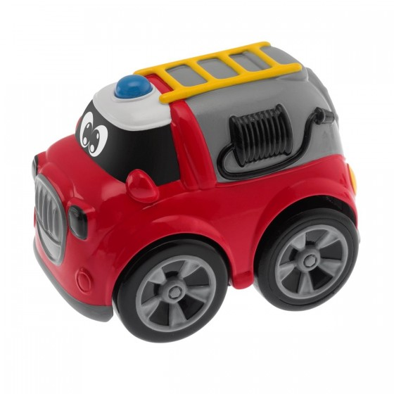 Chicco Carro Bomb Turbo Touch