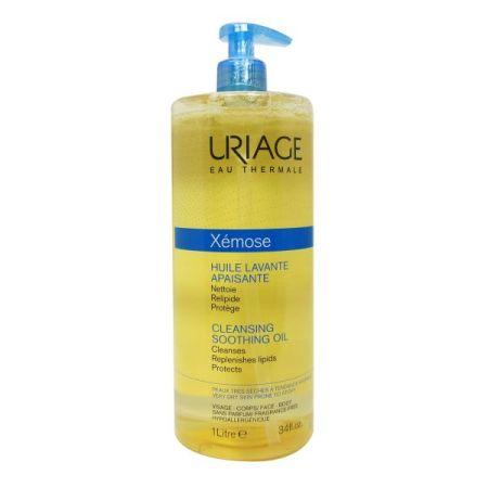 Uriage Xemose Oleo Limpeza 1L
