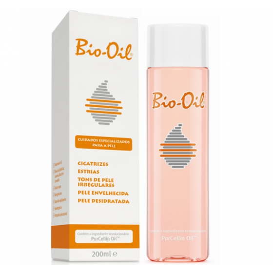 Bio-Oil Oleo Corporal 200ml