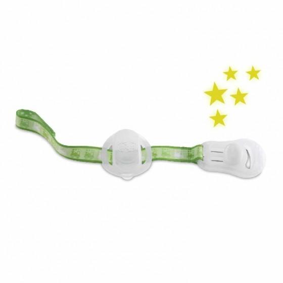 Chicco Clip Protetor de Chupeta Neutro