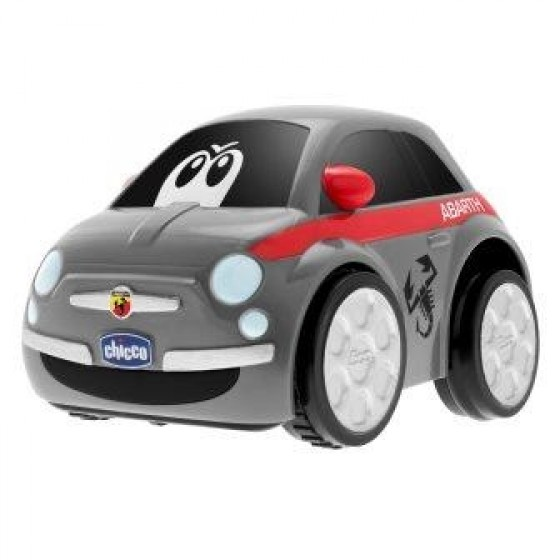 Chicco Turbo Touch 500 Abarth