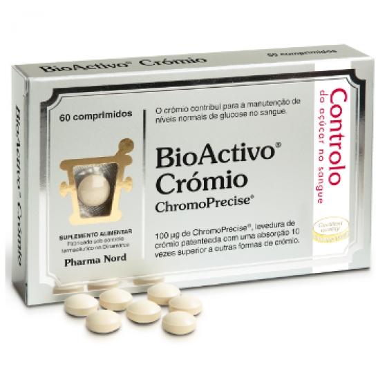 Bioactivo Cromio