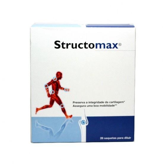 Structomax Saq X 28