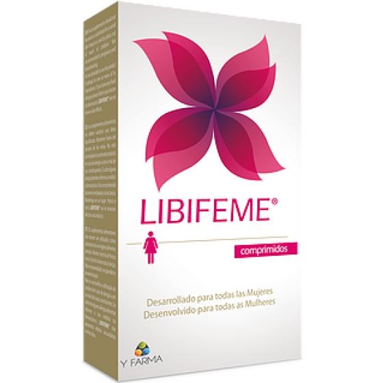 Libifeme Comprimidos X 30