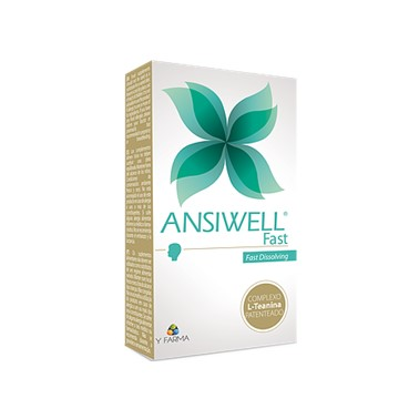 Ansiwell Fast Compx30