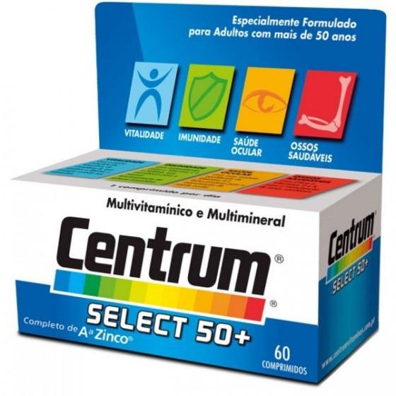 Centrum Select50+  X90