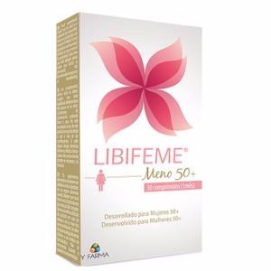 Libifeme Meno 50+ Comp X 30
