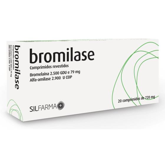 Bromilase