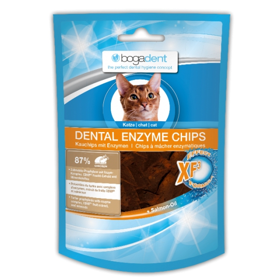 Bogadent Dental Chips Frango