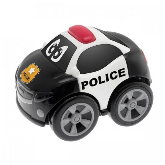 Chicco Carros de Emergência Polícia 24M+