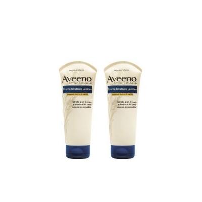 Aveeno Skin Relief Creme Lenitivo Karite + DESCONTO 80% 2ª Embalagem