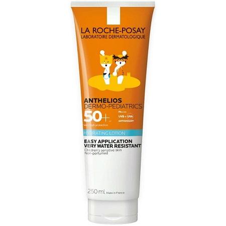 La Roche Posay Anthelios Dermo Pediátrico Leite FPS50+ 250ml