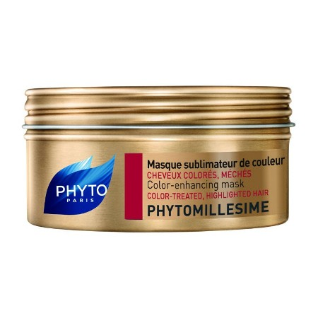 Phytomillesime Mascara Sublimadora da Cor 200ml