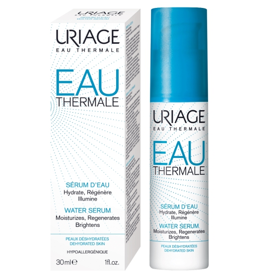 Uriage Eau Thermal Sérum de Água 30ml