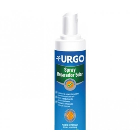 Urgo Spray Reparador Solar 75ml