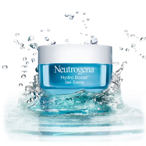 Neutrogena Hydro Boost Gel Creme 50ml