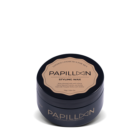 Papillon Styling Wax