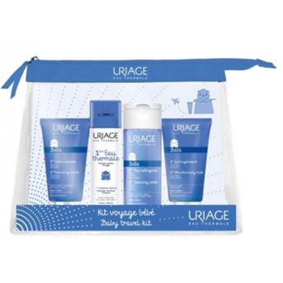Uriage Bebe Kit Travel