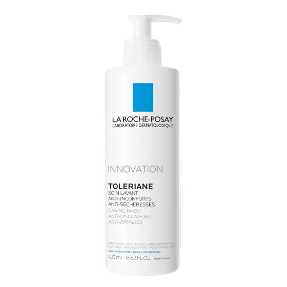 La Roche Posay Toleriane Innovation Creme Lavante 400ml