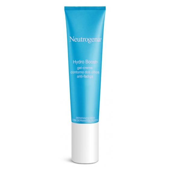 Neutrogena Hydro Boost Gel-Creme Anti-Fadiga Contorno dos Olhos 15ml