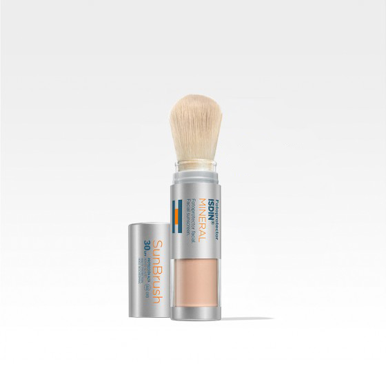 Fotoprotector ISDIN SunBrush Mineral SPF 30 4g