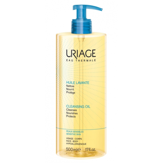 Uriage Óleo Lavante 500ml