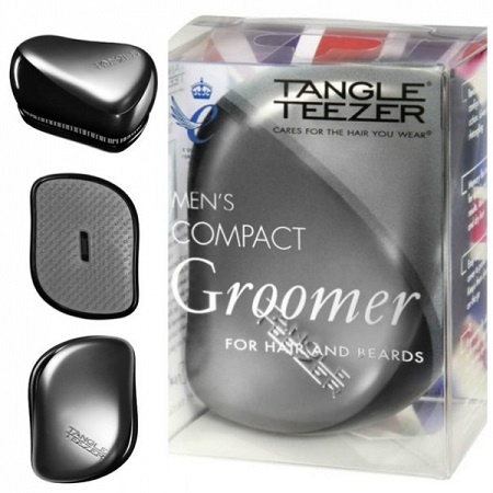 Tangle Teezer  Escova Cabelo Compact Groomer