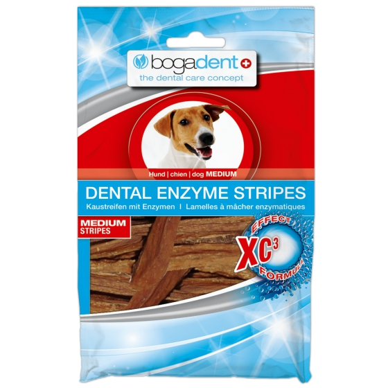 Bogadent Dental Enzym Strips