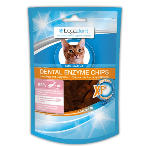 Bogadent Dental Chips Peixe