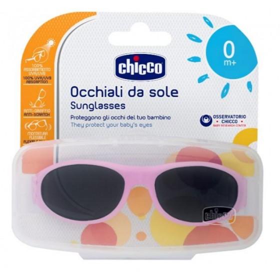 Chicco Little Duck Óculos de Sol Menina 0M+