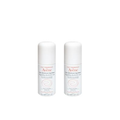 Avene Agua Termal Deo Roll On 50ml Duo DESCONTO 5 Euros