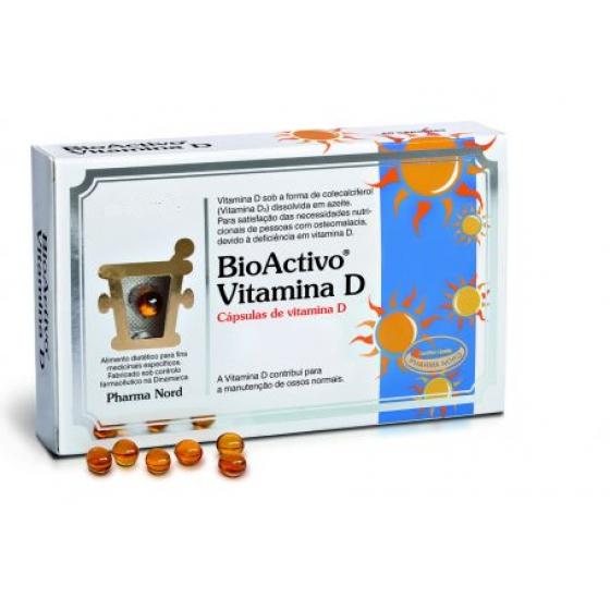 Bioactivo Vitamina D