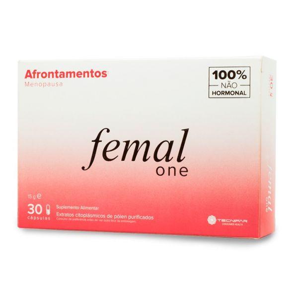 FEMAL ONE CAPS X 30