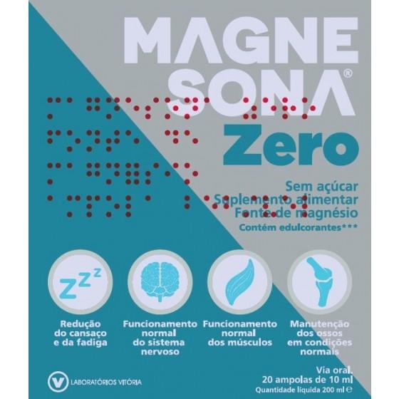 Magnesona Zero
