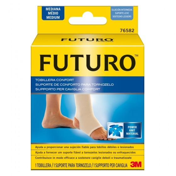 Futuro Comfort Lift Suporte Elástico Tornozelo L