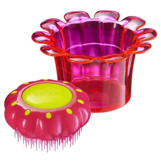 Tangle Teezer  Escova de Cabelo Magic Flower Rosa